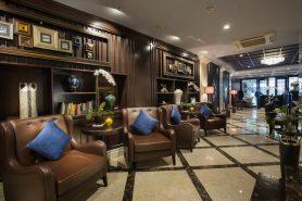 O'Gallery Premier 酒店 & Spa