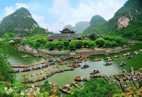 宁平 - Ninh Binh