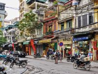 Old-Quarter-in-Hanoi