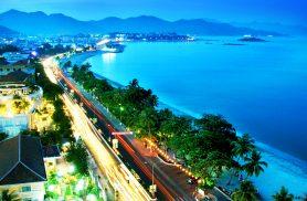 芽庄 - Nha Trang
