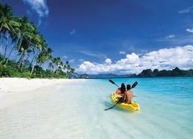 富国岛 - Phu Quoc Island