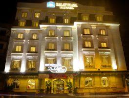 Best Western Dalat Plaza 酒店