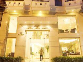 Medallion酒店