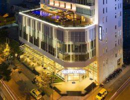 Liberty Central Nha Trang 酒店