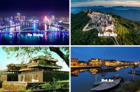 岘港-巴拿山-顺化-会安 五日之越南旅游配套