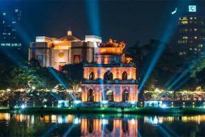 Ha Noi - The capital of Viet Nam