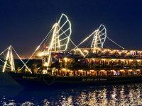 Indochina Junk Cruise