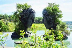 Infinity Lake - Dalat