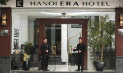 Hanoi Era hotel 3***