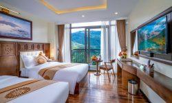 Sapa Relax hotel (2)