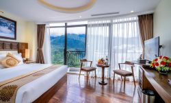 Sapa Relax hotel (3)