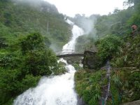 Silver Water Fall - Sapa