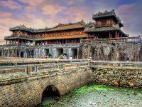 Hue-Citadel 顺化皇城