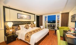 Le Pavillon Hoi An - Luxury Resort & Spa 4 (2)