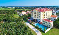 Le Pavillon Hoi An - Luxury Resort & Spa 4 (26)