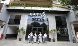 Satya - Free bicycle