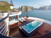 halong president cruise (2)
