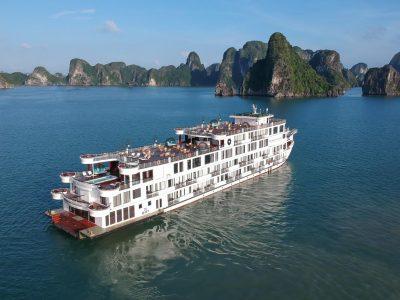 halong president cruise (5)