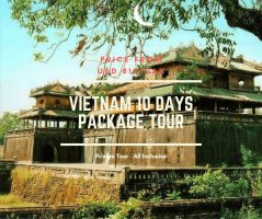 越南从南到北十日旅游
