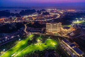 Hanoi - Halong Golf Holiday 5D4N / 河内-下龙5天4夜高尔夫球旅游