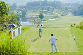 Danang 4D3N Golf Tour Package / 岘港4天3夜高尔夫球旅游配套