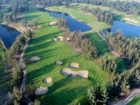 Montgomerie Golf Course (3)