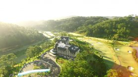 Dalat 4D3N Golf Tour Package / 大叻4天3夜高尔夫球旅游配套