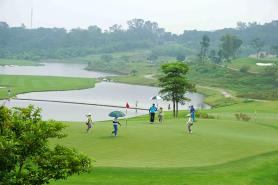 Hanoi 5D4N Golf Tour Package / 河内5天4夜高尔夫球旅游